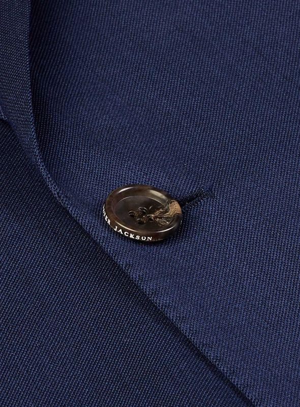 cffe1ae41d5b9d Madrid Navy Blue Suit   Peter Jackson Menswear