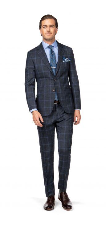 af1b557d543832 Men's Suits   Australian Merino Wool   Peter Jackson Menswear ...