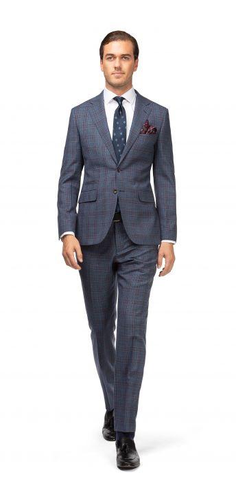 eb41b41ef1291 Men's Suits | Australian Merino Wool | Peter Jackson Menswear ...