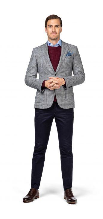 31c4758ae6d2 Men's Blazers & Sport Jackets   Peter Jackson Menswear - Melbourne ...