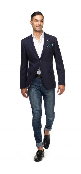 144555bf15c6 Men's Blazers & Sport Jackets | Peter Jackson Menswear - Melbourne ...