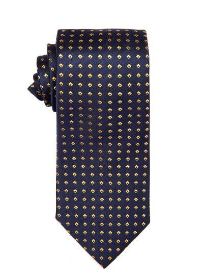 Yolk Diamond Tie