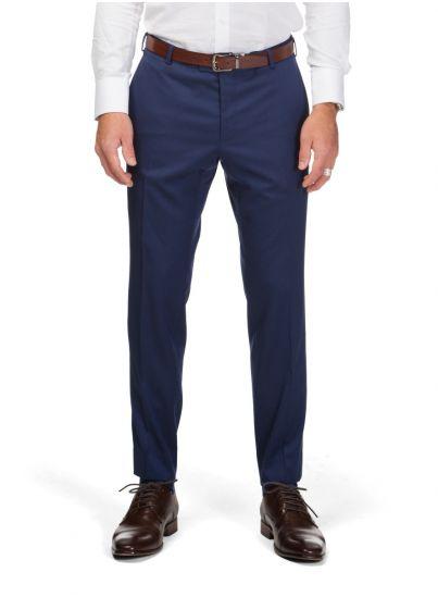 Dexter Navy Trouser